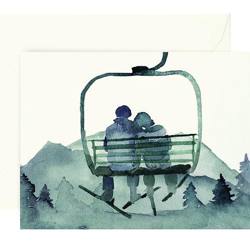 Gondola Love