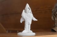 Maskoti - Žralok