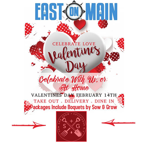 Copy of Copy of Valentines Day Event Pos