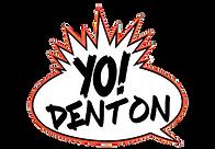 Yo Denton Logo
