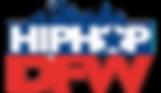 Hiphop DFW Logo