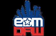 EDM DFW Logo