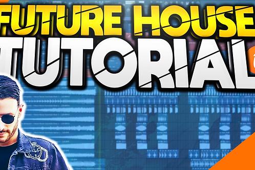 Future HouseTutorial - Project FIle