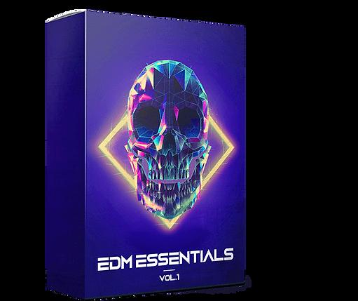 EDM Essentials Vol.1 Resize.png