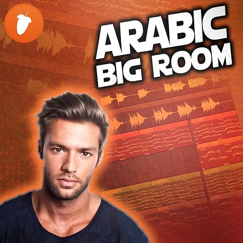 Arabic Big Room FLP