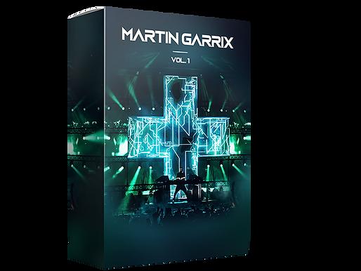 Martin Garrix Essentials Vol.1 - Soundba