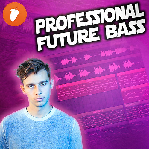 Professional Future Bass FLP
