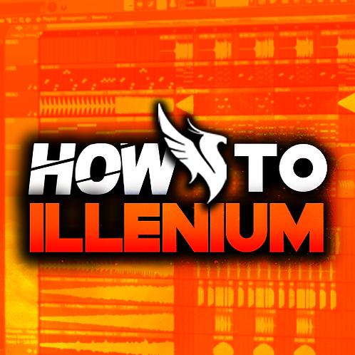 ILLENIUM - FL Studio Project File