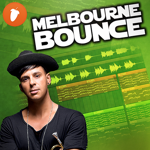Professional Melbourne Bounce FLP