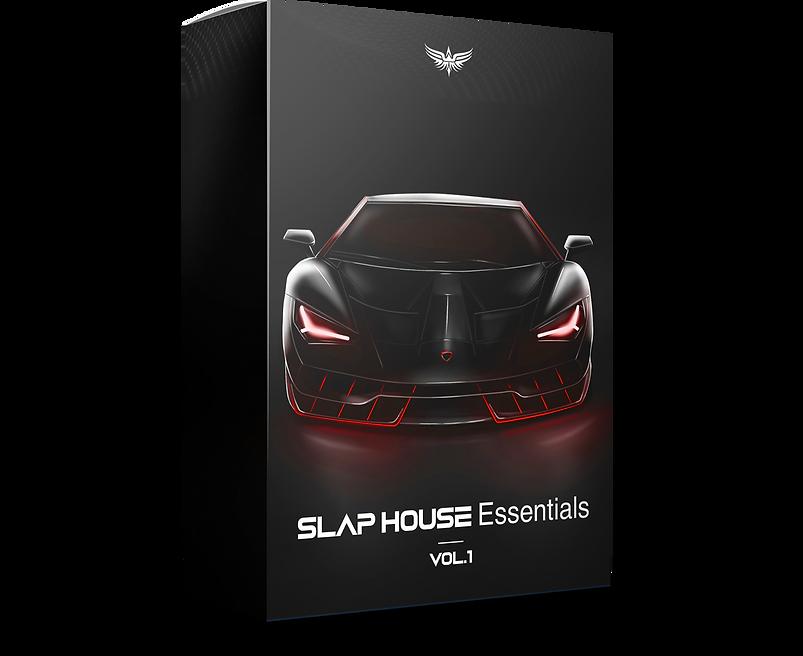 Slap House Essentials Vol.1.png