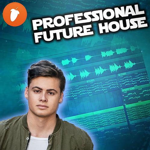 Professional Future House/Bounce FLP