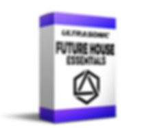 Ultrasonic - Future House Essenials Vol.1