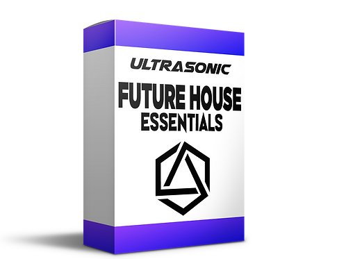 Future House Essentials Vol.1 - Aman Chauhan