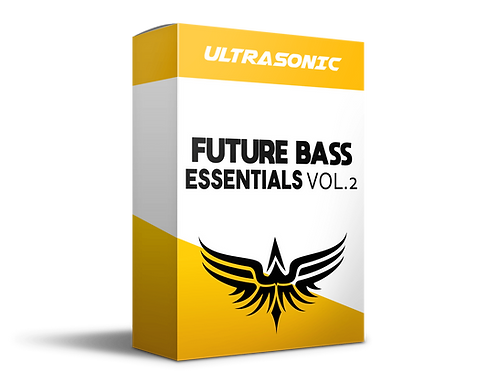 Future Bass Essentials Vol.2 + ILLENIUM FLP