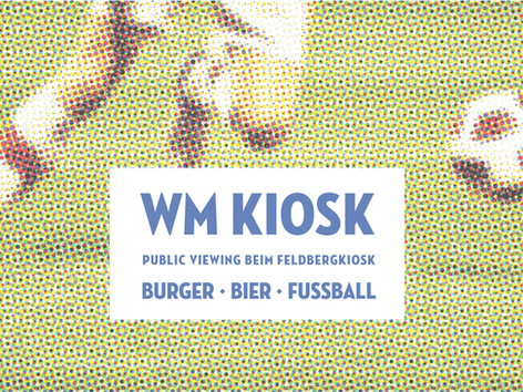 WM Kiosk