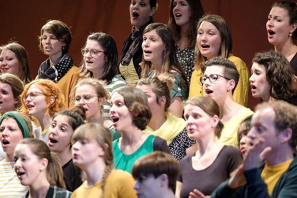chor basel, singen in basel, vocale, cantat, ivox, chor, junger chor