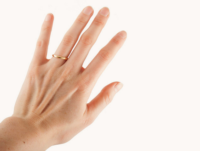 jewelry handpsd