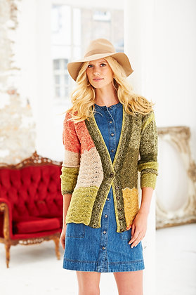 9483 Stylecraft Batik Swirl