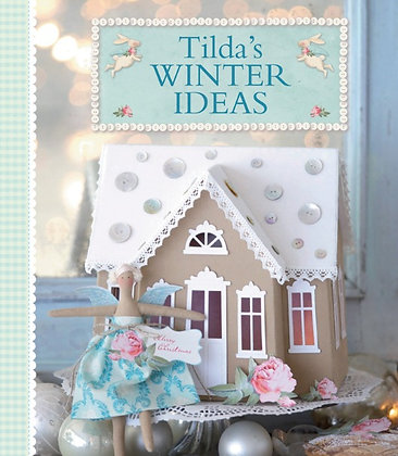 Tilda Winter Ideas