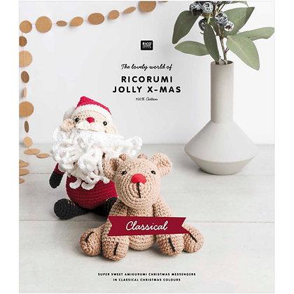 Ricorumi Classic Jolly Xmas