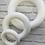 Thumbnail: Polystyrene Half Rings