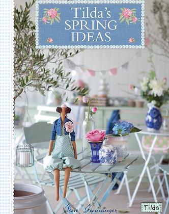 Tilda Spring Ideas