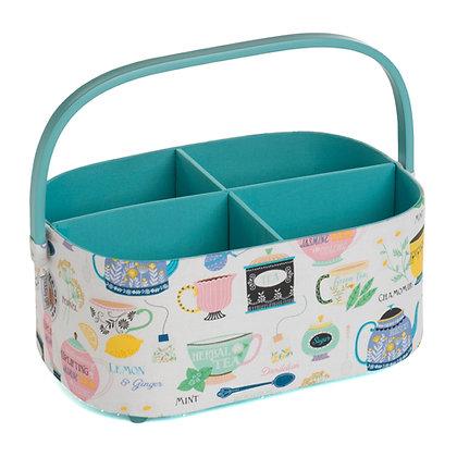 Craft Organiser: Time for Tea