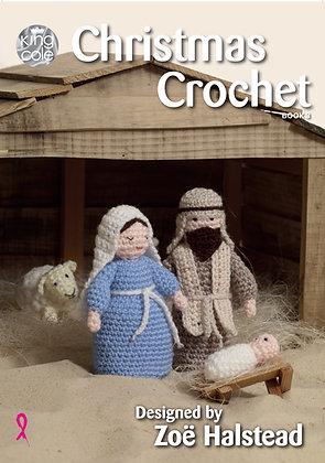 Christmas Crochet: Book 3
