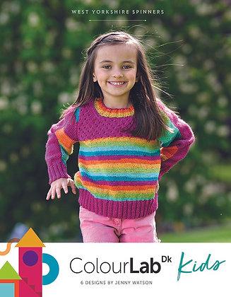 Colourlab DK: Kids
