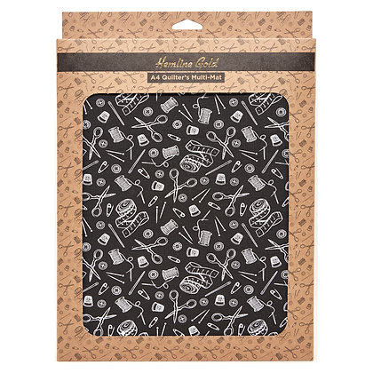 Quilters Multi-Mat A4