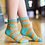 Thumbnail: Sugar & Spice Sock Pattern