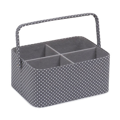 Craft Organiser: Grey Spot