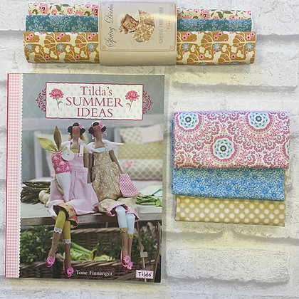 Summer Ideas Tilda Gift Set