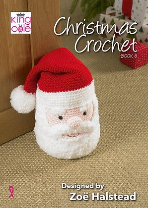 Christmas Crochet: Book 6