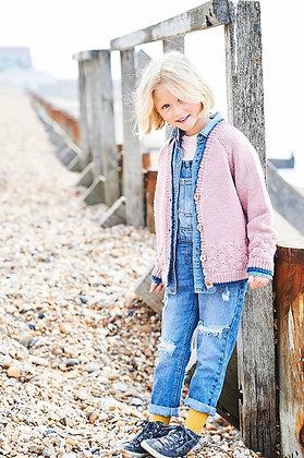 9704 Stylecraft Bellissima Kids Pattern