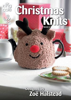 Christmas Knits: Book 2