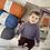 Thumbnail: Sirdar Knitting Pattern 4584