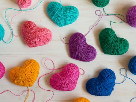Reasons to Love Knit & Stitch