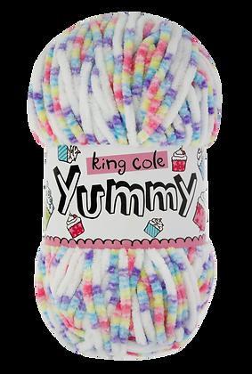 King Cole Yummy