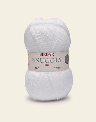 Snuggly 2 ply