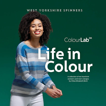 Colourlab DK: Life in Colour