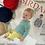 Thumbnail: Sirdar Knitting Pattern 4747