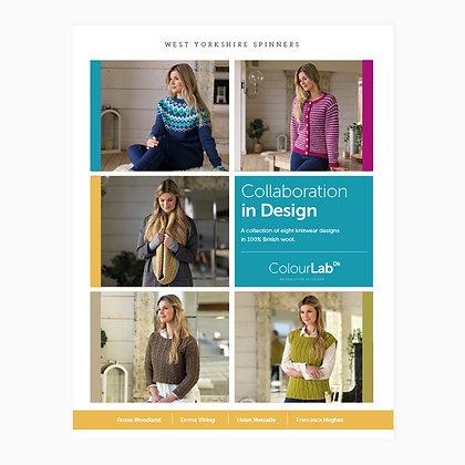 Colourlab DK: Collaboration in Design