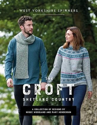 The Croft Shetland Country
