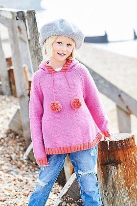 9703 Stylecraft Bellissima Kids Pattern