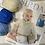 Thumbnail: Sirdar Knitting Pattern 4878