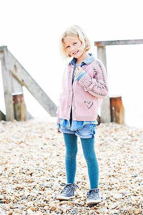 9707 Stylecraft Bellissima Kids Pattern