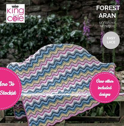 Ripple Blanket Kit