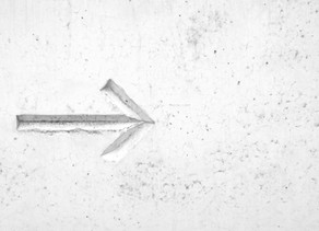 Reward the transition, not the destination