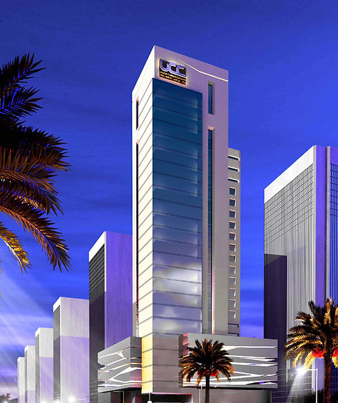 Lusail Office Tower